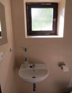 Umavadlo v koupelně